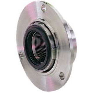 Specialty Seal Mechanical Seals Welded Bellows Sealing